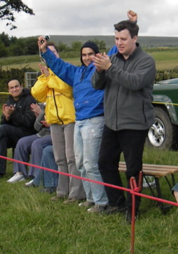 Team building events in the Lake District uk